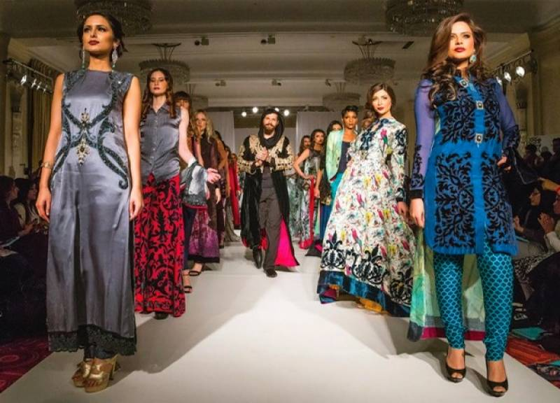Pakistan Fashion And Textile Exhibition Pfte In Uk
