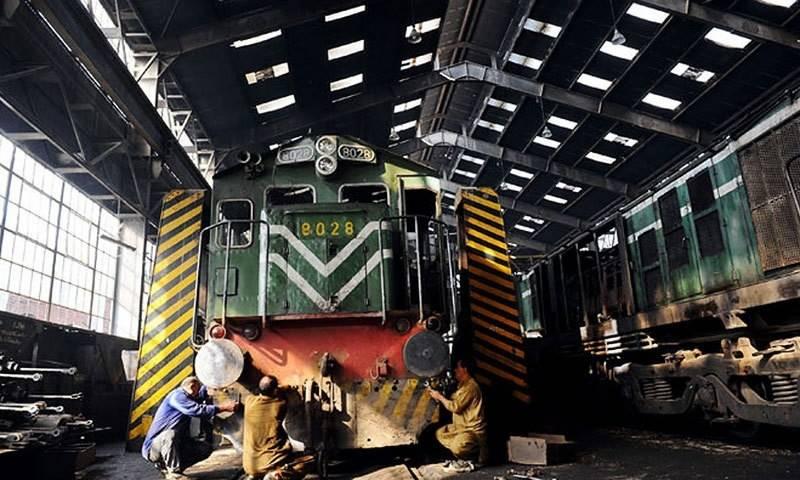 making pakistan railways profitable