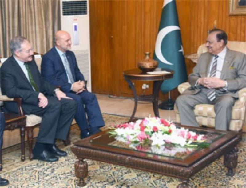 Pakistan Turkey Free Trade Agreement Soon