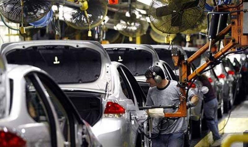 World Top Auto Manufacturing companies interest in Pakistan