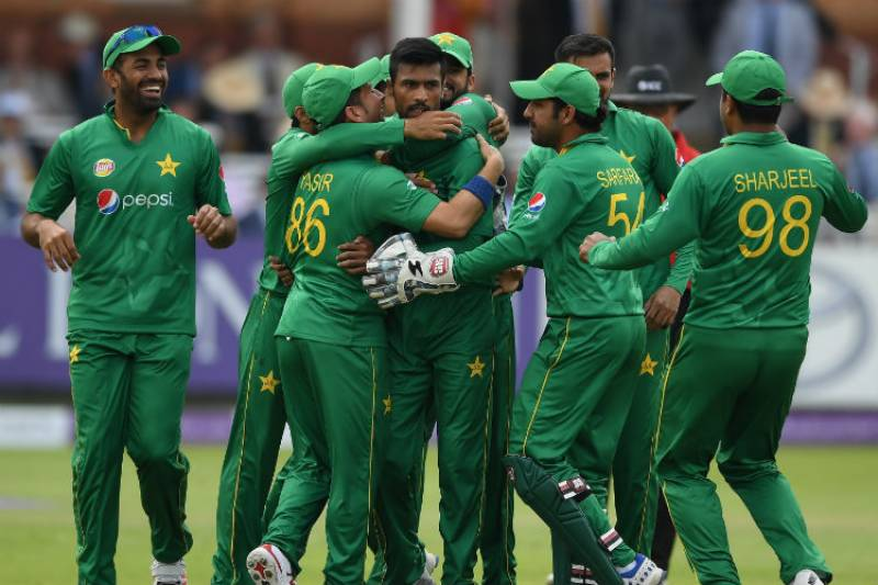 Pakistan Cricket Team Captains For All Formats Changed