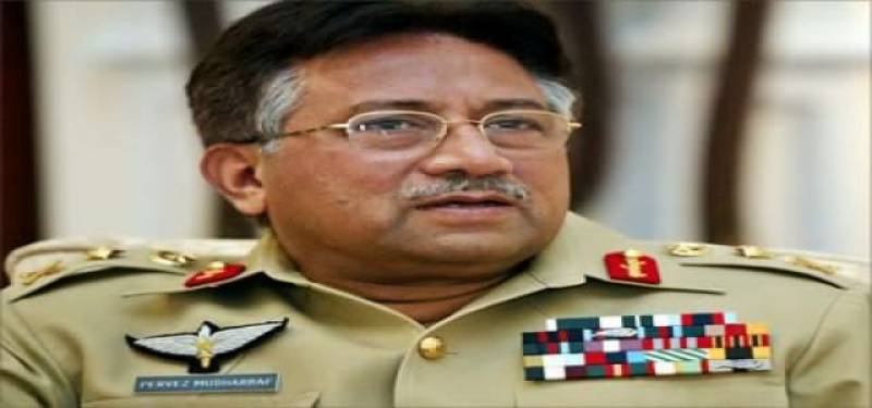 musharraf era pakistan flourishes