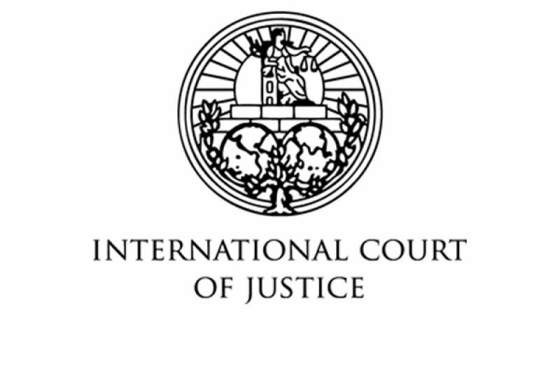 a study of international court of justice International court of justice: international court of justice, the principal judicial organ of the united nations.