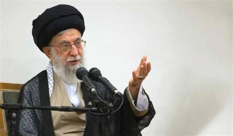 Ayatollah khamenei calls islamic governments to act against ayatollah khamenei calls islamic governments to act against myanmar government sciox Choice Image