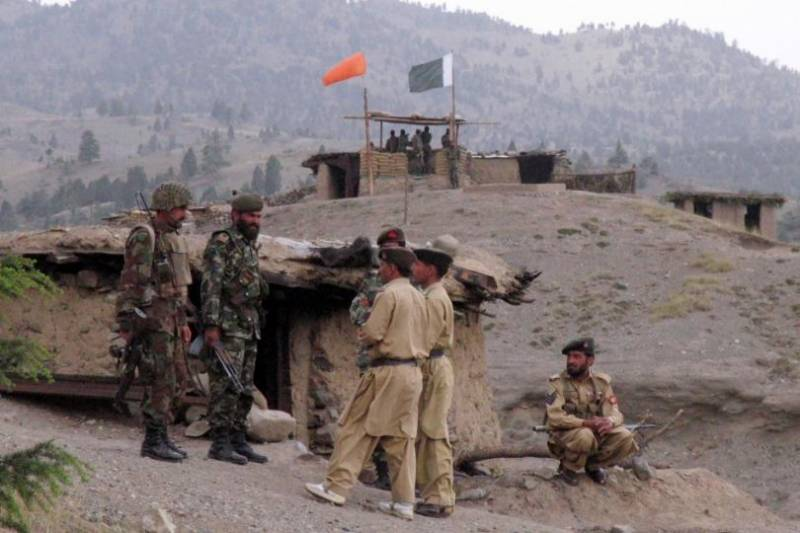 pakistan foreign policy towards afghanistan thesis Foreign policy magazine news analysis  it's complicated: the relationship between afghanistan, pakistan,  given the taliban's hatred towards pakistan for allying with the united.
