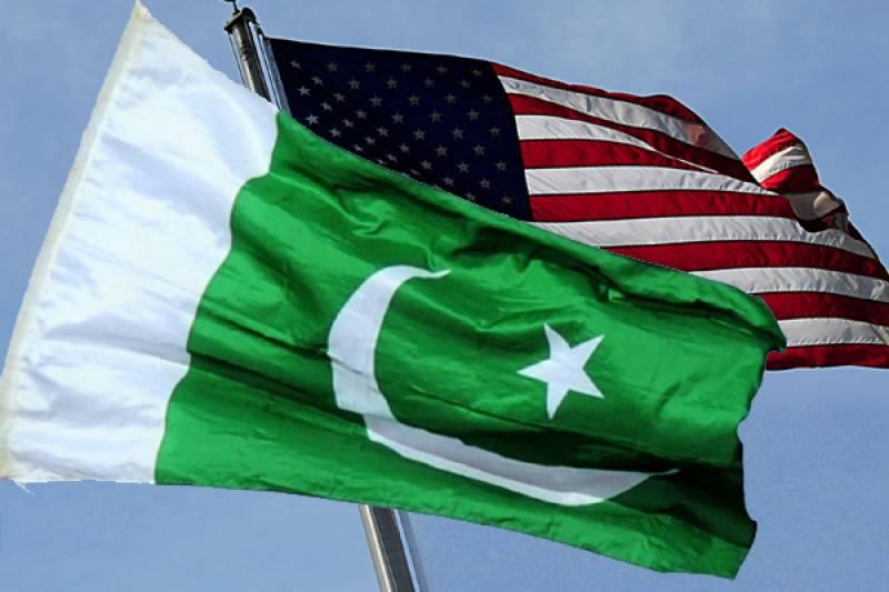 usa pakistan relations