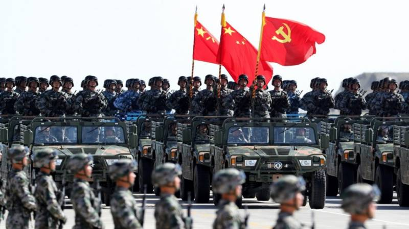 China To Host Worlds Largest Military Games - Largest military in the world