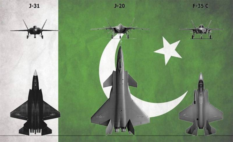 Pakistan On Way To Produce Fifth Generation Fighter Jet
