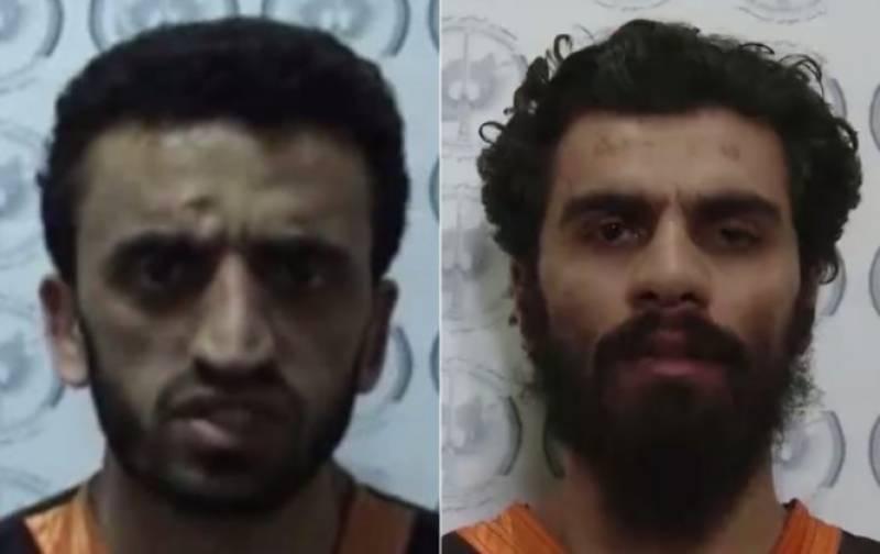 Afghan Intelligence claim arresting two senior commanders of ISIS: Report