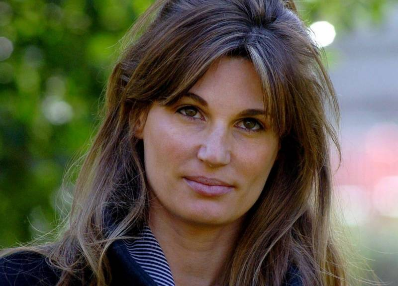 """Jemima Khan To Produce New Film """"A Case Against Adnan Syed"""""""