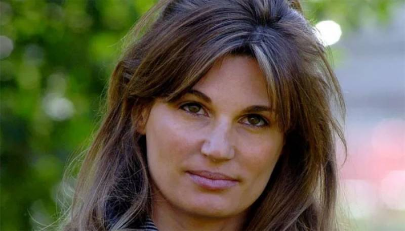 In A Rare Such Act, Jemima Goldsmith Responds Negatively