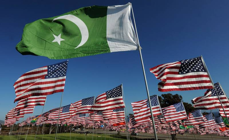 Pakistan responds back strongly to the US State Department report