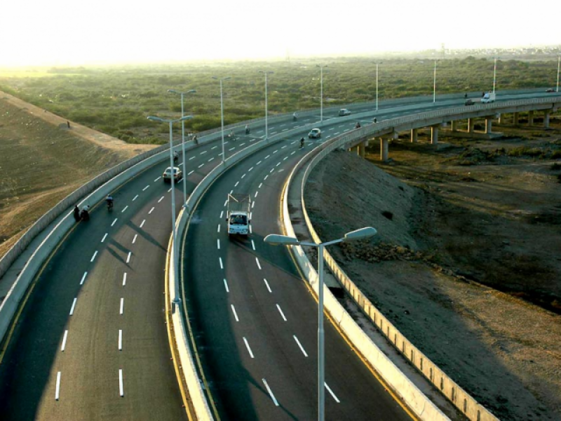 Two new Motorways projects inauguration announced