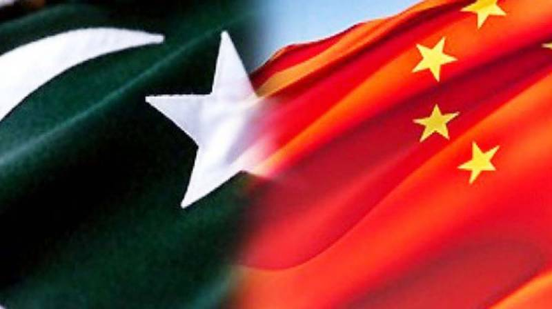 Pakistan exports to China register significant increase in FY 2018-19