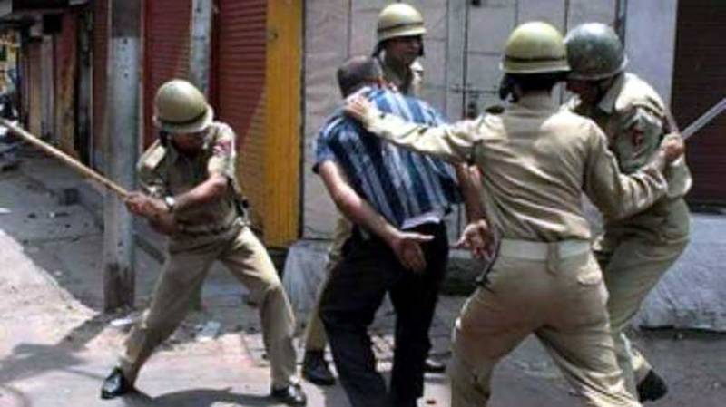In a diplomatic blow to India, Amnesty International seeks inquiry against massacre of civilians in IOK by Indian Military