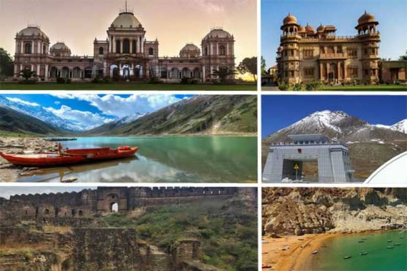 In a revolutionary move to boost tourism, Pakistan may allow Visa on arrival facility for 55 countries Nationals