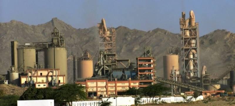 Top Pakistani company announces completion of mega