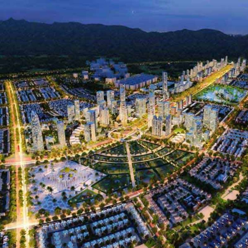 Islamabad Capital: Pakistan's Capital Islamabad To Become A Smart City: Report