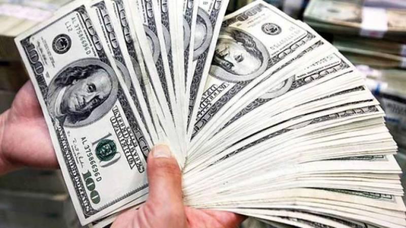 US Dollar rises slightly against Pakistani Rupee in interbank Market