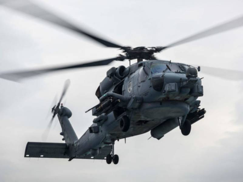 Pakistan officially gives a strong response over US Military Helicopters sales to India