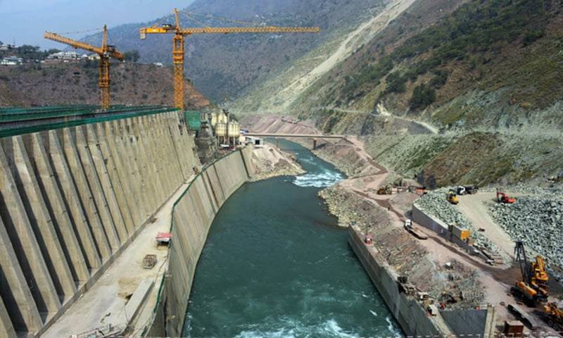 Mohmand dam to cost Rs 291 bln
