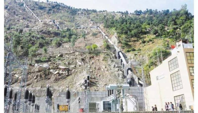 French government to upgrade two hydel power stations in Pakistan with millions of Euros