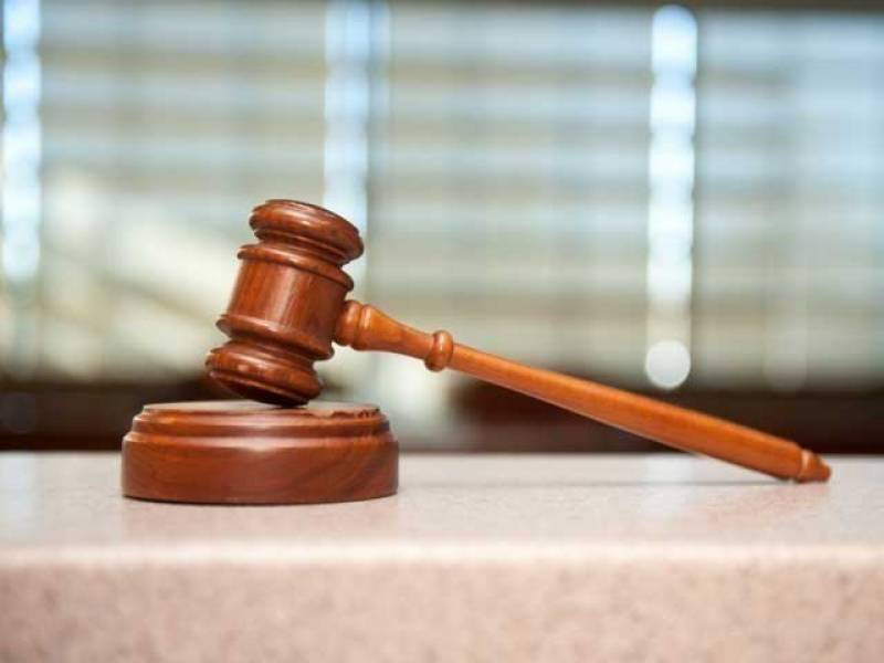 AC Peshawar awarded three years rigorous imprisonment, fine to Account Officer of PDA