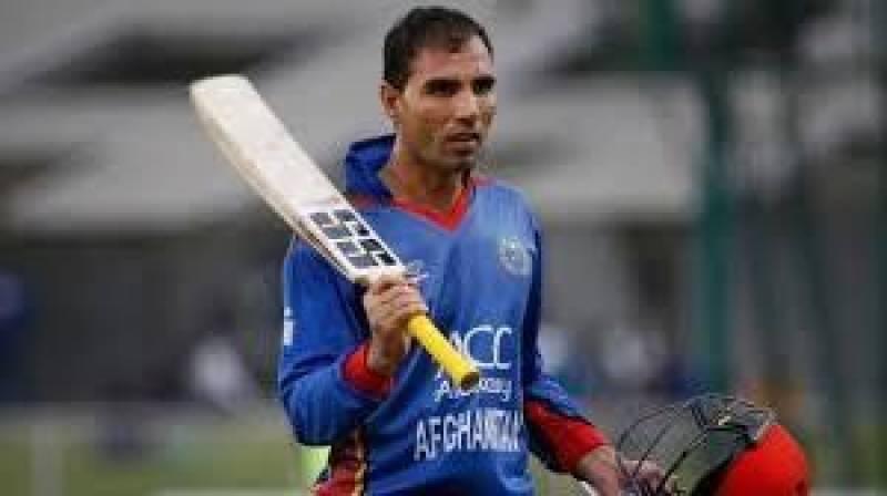 Afghanistan top order batsman dies of car accident   6 Oct, 2020