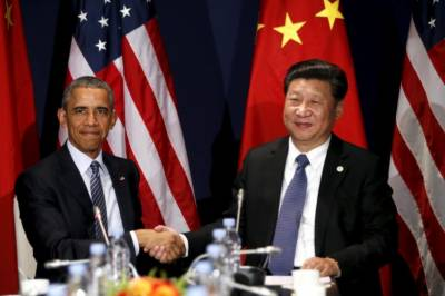 President Obama and Xi Jinping agree to implement Climate deal