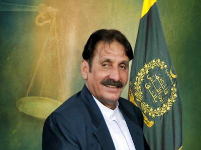 Former CJP Iftikhar Chaudhry launches his own political party Pakistan Justice & Democratic Party