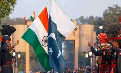 Ball is in Pakistan's court to act upon intelligence provided in connection with Pathan Kot attack: India