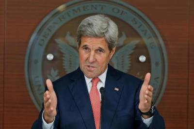 John Kerry holds China responsible for North Korean problem