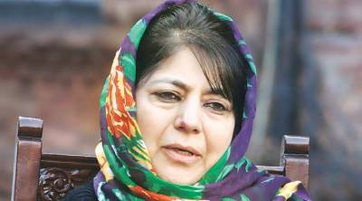 Mehbooba Mufti to become new Chief Minister of Indian Occupied Kashmir