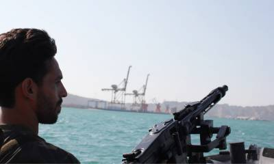 Two Marine Commandos Battalions to be deployed by Pakistan Navy for Gwadar Port security