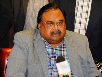 Interior Ministry to approach InterPol for arrest of MQM Chief Altaf Hussain