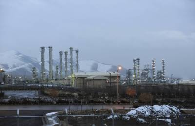Iran to sell its heavy water to USA as per nuclear deal agreement