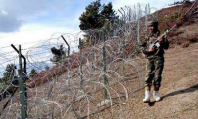 India decides to plug in Indo-Pak border with laser beams