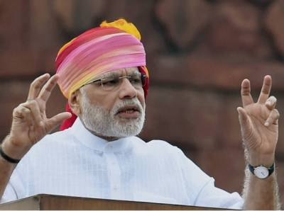 Modi government in India has failed to protect minorities: Report