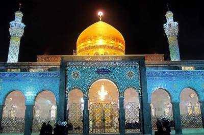 Three blasts near Hazrat Zainab RA Shrine in Syria kill 45