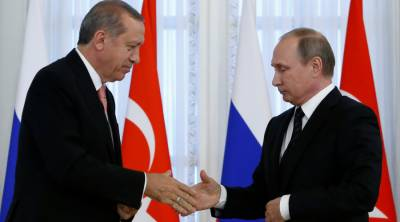 Turkey warns Russia of dire consequences over air space violation