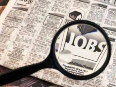 Unemployment rate highest in Pakistan in 2016 during last 13 years: Survey Report