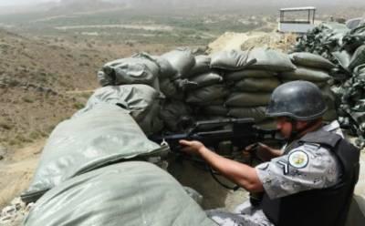 Rocket fired from Yemen lands in Saudi Arabia
