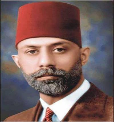 65th death anniversity of Ch. Rehmat Ali being observed today