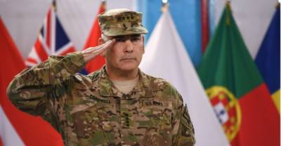 US forces will have to stay in Afghanistan till 2024: US General John Campbell