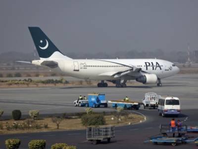 PIA has 38 aircrafts and 19,000 employees: Khawaja Asif