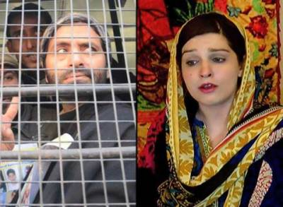 Jammu and Kashmir is part of Pakistan: Mishaal Malik