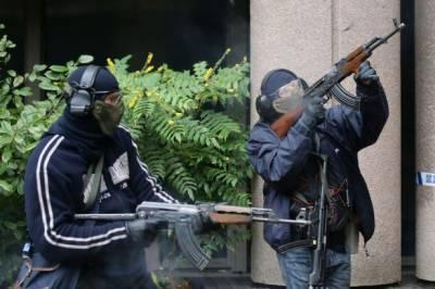 Affiliates of ISIS Paris attackers are in Britain: Counter Terrorism Department