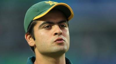 Ahmad Shehzad dropped from Pakistan T20 World Cup squad