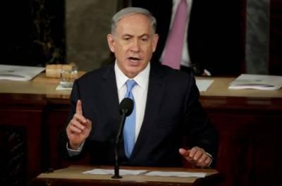 Netanyahu announces to fence all borders of Israel due beasts living jn Neighbourhood