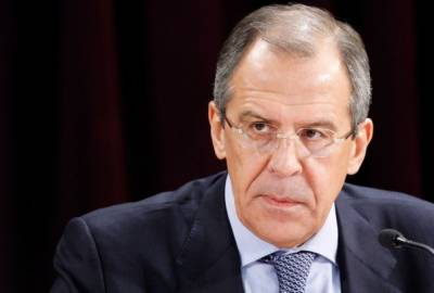 Turkey is in constant touch with ISIS leadership: Russian FM